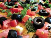 Image: This Month's Recipe  - Mexican Casserole