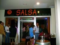 SALSA for food with a taste of South Africa