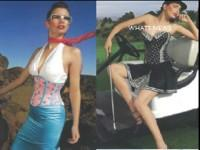 Bespoke Corsets, lingerie and evening gowns/dresses