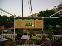 The WXPG Food Review: Pasta Caffé - Nueva Andalucia.