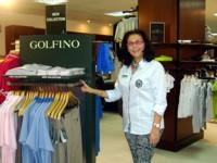 Spring/Summer 2011 Collection in Sotogrande