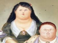 Obesity, the curse of modern times