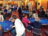 Image: Marbella Classic Poker League, Casino Restaurant and other events at the Casino Marbella.