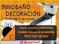 Bathroom Fixtures & Fittings Estepona