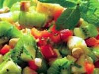 Image: ENSALADA TROPICAL