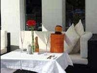 Image: COCOMO Restaurant Estepona