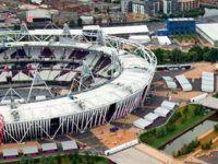 Image: Wow! UK Olympics 2012