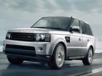 Image: RANGE ROVER SPORT TD8 – 272HP - LIMITED EDITION