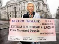 Image: Equitable Life – Are You Still Owed?