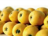 Image: NISPEROS (Loquats in English)