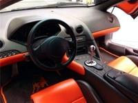 Car of the month: LAMBORGHINI MURCIELAGO 6.2 V12