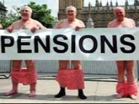 OUTCASTING UK PENSIONERS IN SPAIN