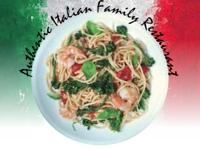 Authentic Italian Family Restaurant in Estepona