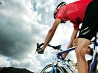 Image: Beware of cyclists! - Остерегайтесь велосипедистов!
