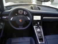 Image: CAR OF THE MONTH: PORSCHE 911 CARRERA S CABRIOLET