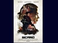 Sicario - Trailer