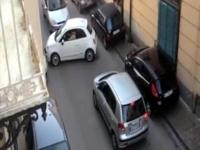 Некоторые вещи, которые делают вод - Annoying things drivers do in Spain