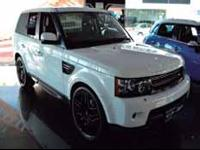 Car of the month: LAND ROVER RANGE ROVER SPORT 3.0SDV6SE