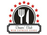Image: The Web Expess Guide Diners Club is back on course!