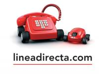 Direct Line - Linea Directa Car Insurance