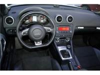 CAR OF THE MONTH: AUDI A3 1.6 TDI CABRIO