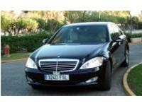 Coach & People Carriers Hire & VIP Cars & Airport Transfers