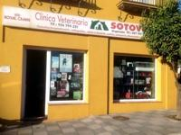 Sotovet - Veterinary Clinic, Vetrinary Surgery and Dog Grooming in Sotogrande