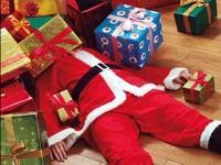 Had a good Christmas ?
