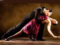 Tango School by Graciela Heredia