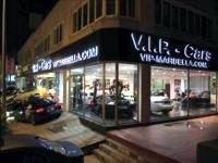 Luxury Used Cars for Sale Now available at V.I.P. Cars Marbella