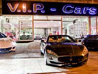 V.I.P MOTORS SPECIALIZE IN BUYING AND SELLING HIGH END PERFORMANCE CARS