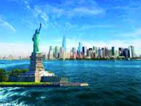 Las estatuas de mujeres de Nueva York