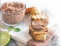 Image: Home Made Chicken Liver Parfait