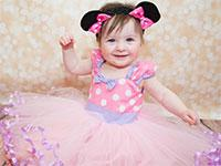 Why you should dress-up your Baby Girl
