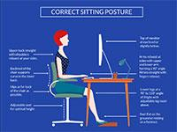 Some advice on improving ergonomics