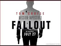 MISSION IMPOSSDIBLE: FALLOUT