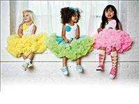 Some tips about dressing children