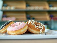 Glaze Donut