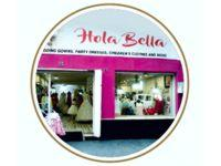 Hola Bella Party, Summer and Casual dresses for adults and children.