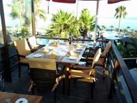 Italian Restaurant Estepona