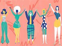 MARCAS QUE AMAN A LAS MUJERES: El feminismo en publicidad,