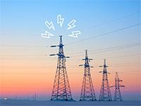 Image: YOU ARE NOW FREE TO CHOOSE YOUR OWN ELECTRICITY SUPPLIER