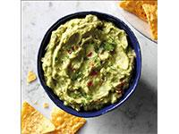 Home-Made Guacamole