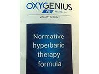 Oxygenius Hypedrbaric Oxygen Therrapy & Medicine