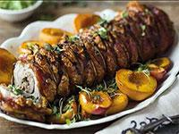 Image: ROAST PORK BELLY