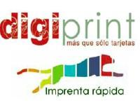 Digiprint - Digital Printers Estepona