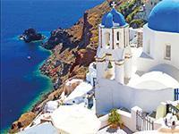 Image: Choosing a summer holiday