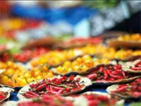 CHILLIES THE KEY TO LONGER LIFE