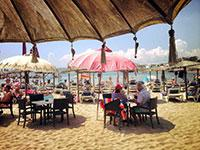 Havana Beach Estepona