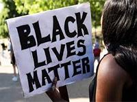 Black Lives Matter! (TRENDENCIAS)